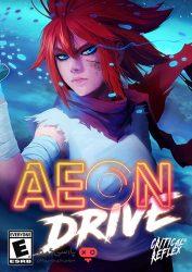 دانلود بازی Aeon Drive برای PC
