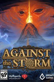 دانلود بازی Against the Storm برای PC