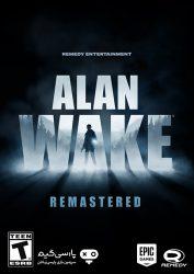 دانلود بازی Alan Wake Remastered برای PC