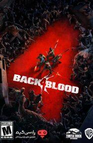دانلود بازی Back 4 Blood برای PC