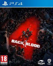 دانلود بازی Back 4 Blood برای PS4