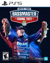 دانلود بازی Bassmaster Fishing 2022 برای PS5