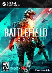 دانلود بک آپ بازی Battlefield 2042 برای PC