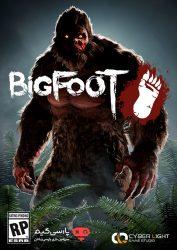 دانلود بازی Bigfoot برای PC