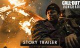 Call of Duty Vanguard Story