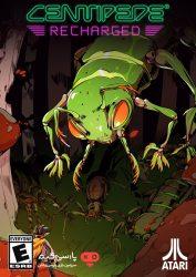 دانلود بازی Centipede Recharged برای PC