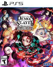 دانلود بازی Demon Slayer Kimetsu no Yaiba برای PS5