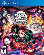 دانلود بازی Demon Slayer Kimetsu no Yaiba برای PS4