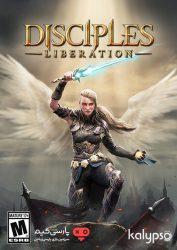 دانلود بازی Disciples Liberation برای PC