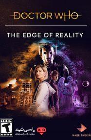 دانلود بازی Doctor Who The Edge of Reality برای PC