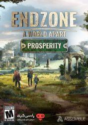 دانلود بازی Endzone A World Apart Prosperity برای PC