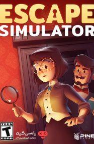 دانلود بازی Escape Simulator برای PC