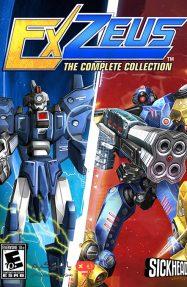 دانلود بازی ExZeus The Complete Collection برای PC