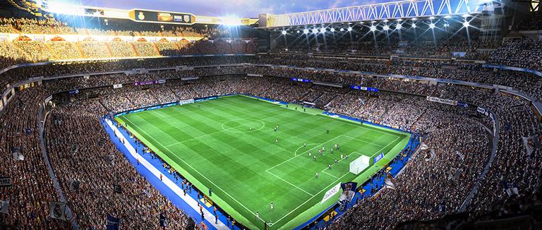 دانلود بازی FIFA 22
