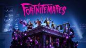 هالووین بازی Fortnite