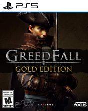 دانلود بازی GreedFall برای PS5