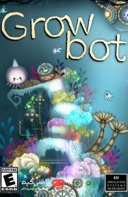 دانلود بازی Growbot برای PC