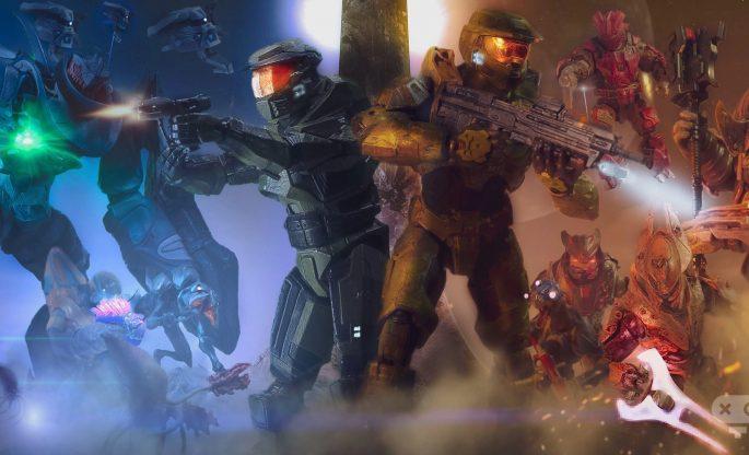 Halo-Infinite-Game