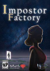 دانلود بازی Impostor Factory برای PC