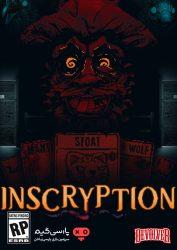 دانلود بازی Inscryption برای PC
