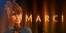 مارسی (Marci) بازی Dota 2 (دوتا 2)