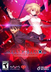 دانلود بازی Melty Blood Type Lumina برای PC