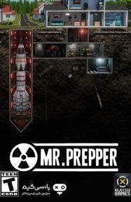 دانلود بازی Mr Prepper برای PC