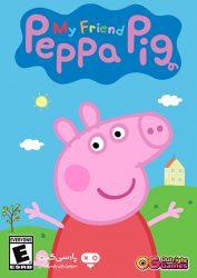 دانلود بازی My Friend Peppa Pig برای PC