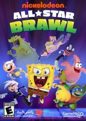 دانلود بازی Nickelodeon All Star Brawl برای PC