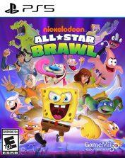 دانلود بازی Nickelodeon All Star Brawl برای PS5