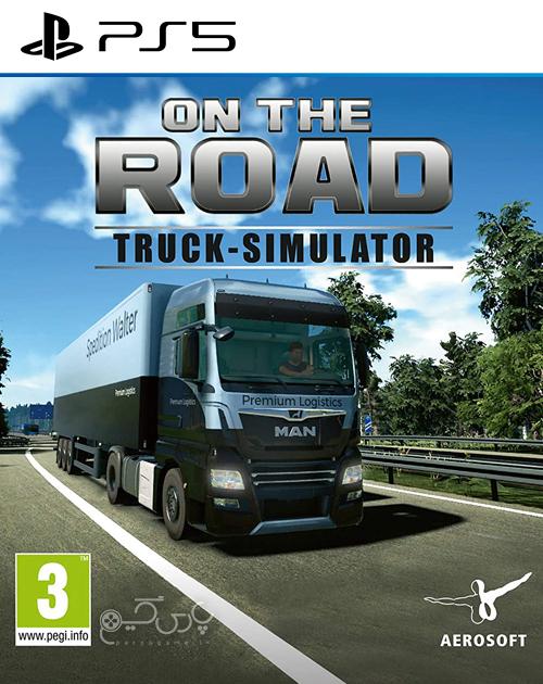 دانلود بازی On The Road برای PS5