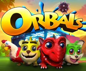 Orbals