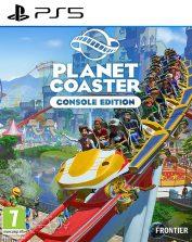 دانلود بازی Planet Coaster برای PS5