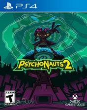 دانلود بازی Psychonauts 2 برای PS4