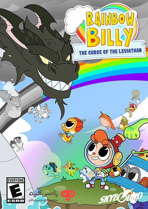 دانلود بازی Rainbow Billy The Curse of the Leviathan برای PC