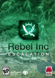 دانلود بازی Rebel Inc Escalation برای PC