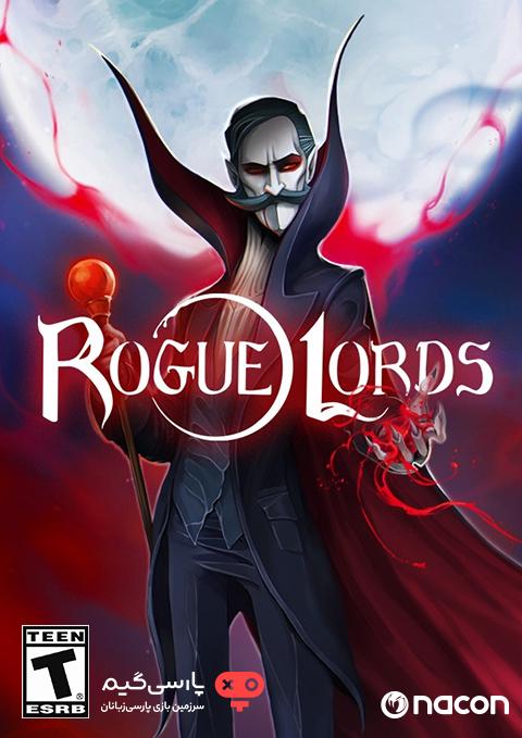 دانلود بازی Rogue Lords برای PC