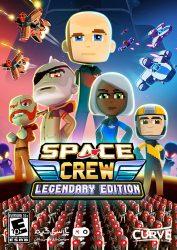 دانلود بازی Space Crew Legendary Edition برای PC