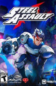 دانلود بازی Steel Assault برای PC