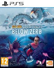 دانلود بازی Subnautica Below Zero برای PS5