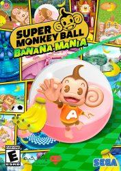 دانلود بازی Super Monkey Ball Banana Mania برای PC