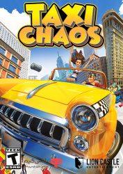 دانلود بازی Taxi Chaos برای PC