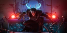 اسکین The Batman Who Laughs بازی Fortnite