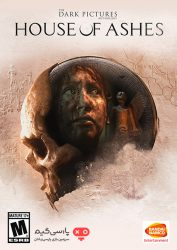 دانلود بازی The Dark Pictures Anthology House of Ashes برای PC