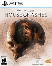 دانلود بازی The Dark Pictures Anthology House of Ashes برای PS5