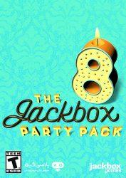 دانلود بازی The Jackbox Party Pack 8 برای PC