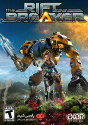 دانلود بازی The Riftbreaker برای PC