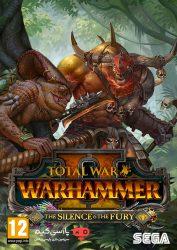 دانلود بازی Total War Warhammer II The Silence and the Fury برای PC