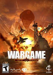 دانلود بازی Wargame Red Dragon Nation Pack South Africa برای PC