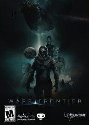 دانلود بازی Warp Frontier برای PC